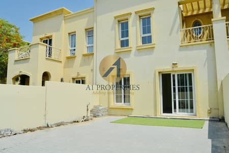 2 Bedroom Townhouse for Sale in The Springs, Dubai - Back to Back | Type 4 M | Well Maintained Unit
