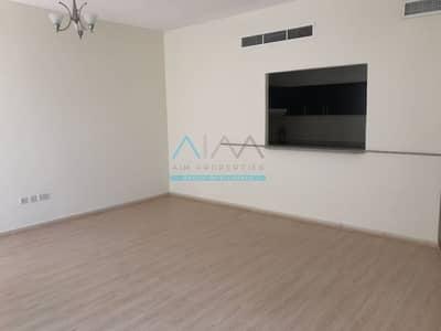 3 Bedroom Flat for Rent in Liwan, Dubai - SPACIOUS 3 BHK WOODEN FLOOR + MAIDS ROOM + STORE ROOM