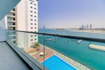 1 Bedroom Flat for Rent in Palm Jumeirah, Dubai - 1 BR | Vibrant Community | Ultimate Lifestyle