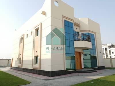 فیلا 5 غرفة نوم للايجار في القوز، دبي - Brand New Independent 5 BR Villa   Maid I PVT Pool   Garden  in Al Quoz