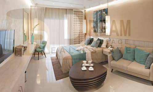 Studio for Sale in Jumeirah Lake Towers (JLT), Dubai - - ONLY 10% DOWN PAYMENT INSTALLMENTS 4 YEARS MONTHLY INVEST NOW IN DUBAI .