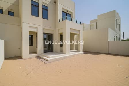 A Type | Large Plot | Next to Park & Pool