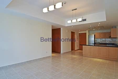 1 Bedroom Flat for Rent in Dubai Marina, Dubai - Spacious 1 BR | Partial Marina View | Mid Floor