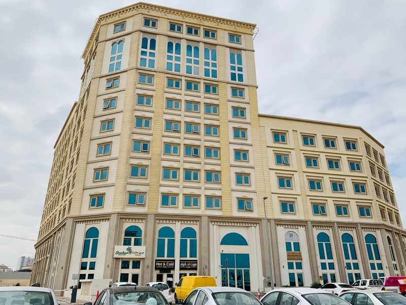 28 Commercial Space | The Light Tower 1 - Arjan