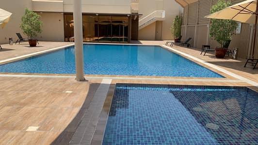 شقة في حدائق مصفح مصفح 3 غرف 85000 درهم - 4314490