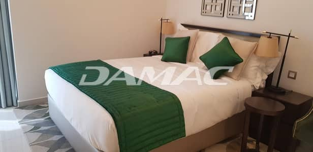 3 Bedroom Flat for Rent in Jumeirah Village Circle (JVC), Dubai - Brand New Apartment in Ghalia