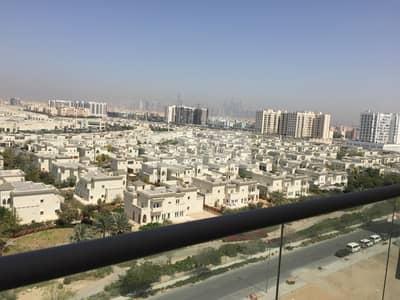 استوديو  للبيع في الفرجان، دبي - Luxuriously Furnished Studio High Floor