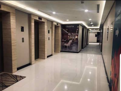 Studio for Sale in Dubai World Central, Dubai - READY TO MOVE LUXURY FURNISHED STUDIO 425K