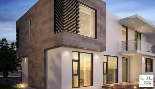 فیلا 2 غرفة نوم للبيع في الطي، الشارقة - أكثر من 800 منزلاً عصرياً والعديد من المرافق الخدمية المتميزة التي تشمل حديقة كبرى منسقة وفرعاً لمدرسة (GEMS) الدولية المعروفة