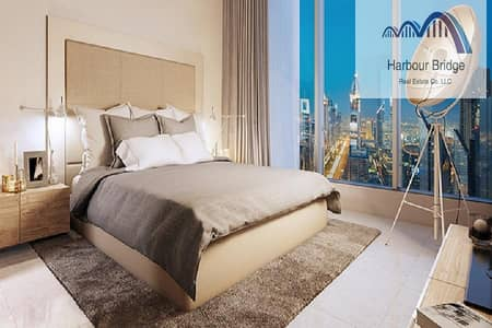 3 Bedroom Flat for Sale in Downtown Dubai, Dubai - Best Offer! Own Your Home 1-Bedroom |  Downtown  Dubai
