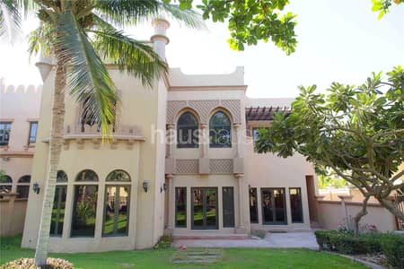 4 Bedroom Villa for Rent in Palm Jumeirah, Dubai - 5