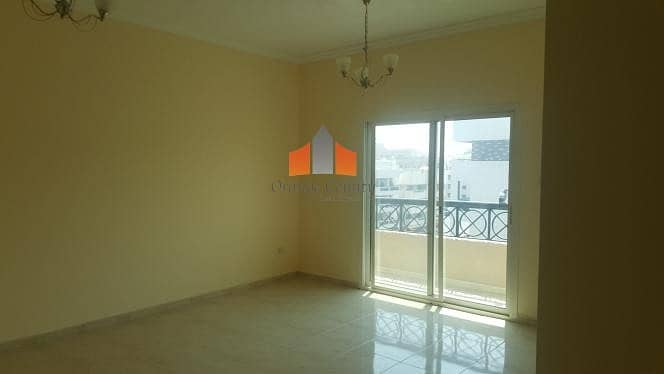 2 DON'T MISS THE CHANCE TO HAVE THIS AMAZING  2BHK APARTMENT