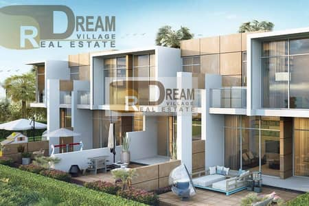 Villa inspired by the desert in a very sophisticated residential complex with a competitive price 1.