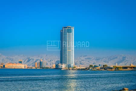 Office for Sale in Dafan Al Nakheel, Ras Al Khaimah - Office Space For Sale in Julphar Towers,RAK