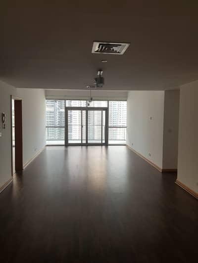 شقة 3 غرفة نوم للايجار في دبي مارينا، دبي - شقة في مارينا تراس دبي مارينا 3 غرف 110000 درهم - 4275660