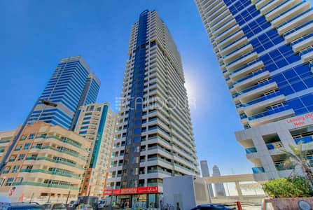 1 Bedroom Flat for Rent in Dubai Marina, Dubai - 1 Bedroom Apt   Affordable Price   Escan Tower