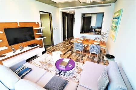1 Bedroom Flat for Sale in Dubai Marina, Dubai - High End