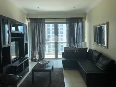 Fully furnished 1 Bed in 8 BLVD Walk