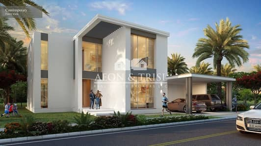 3 Bedroom Villa for Sale in Dubai Hills Estate, Dubai - Pay 10% & Book Villa | Dubai Hills | EMAAR
