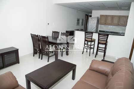 فلیٹ 2 غرفة نوم للبيع في مدينة دبي الرياضية، دبي - Furnished 2 Bed Golf View