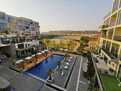 2 Bedroom Apartment for Sale in Motor City, Dubai - Cozy 2 Bed Pool and Garden Facing in Oia Residence