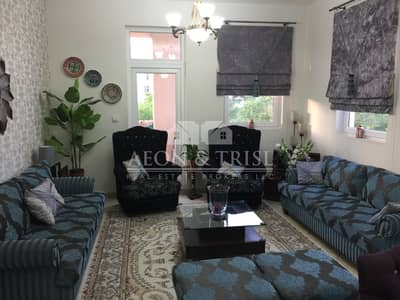 3 Bedroom Apartment for Sale in Motor City, Dubai - Corner
