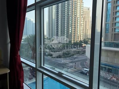 شقة 1 غرفة نوم للبيع في دبي مارينا، دبي - 08 Series with Lovely Marina View