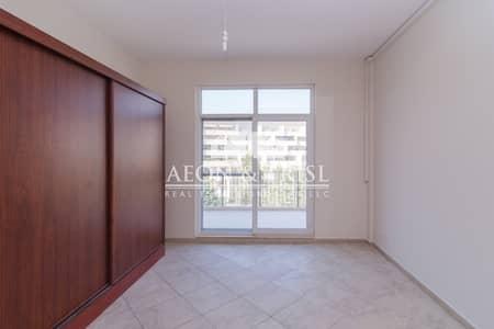 1 Bedroom Flat for Sale in Motor City, Dubai - High floor