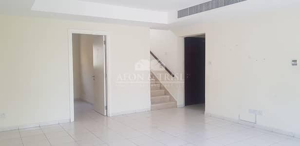 Springs 10 | Type 3M | 3 Bedrooms Villa for Rent