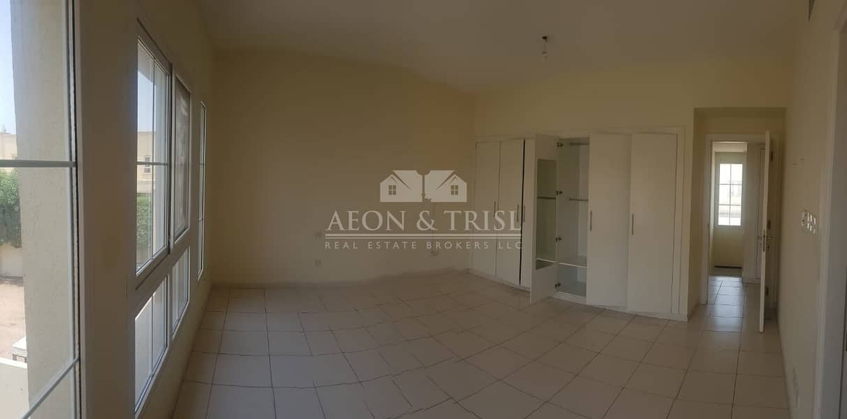 2 Springs 10 | Type 3M | 3 Bedrooms Villa for Rent