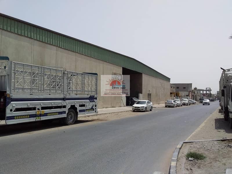 Sharjah Warehouse 3