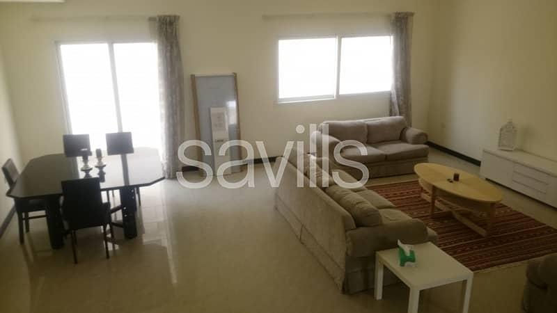 23 Luxurious four bedroom villas in Al Barashi