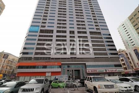 2 Bedroom Apartment for Rent in Al Mahatah, Sharjah - 2BR | 1month free | Mahatta