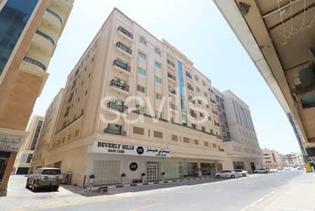 محل تجاري  للايجار في مويلح، الشارقة - Retail Shop available for Rent in Muwaileh