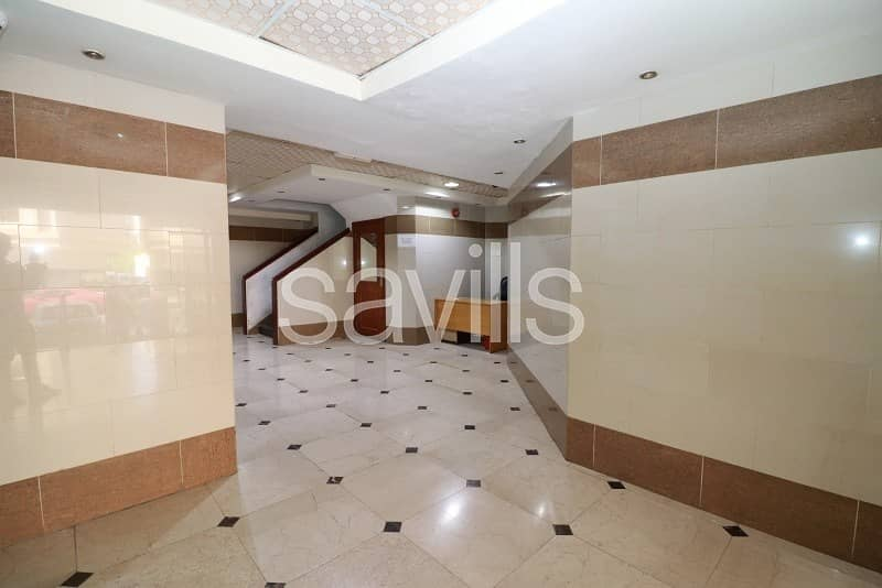 8 Shop for rent in a vibrant area Abu shaghara