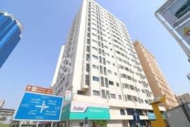 شقة في منطقة الرولة 2 غرف 24000 درهم - 4314899