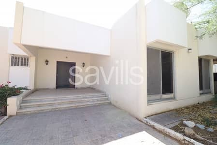 3 Bedroom Villa for Rent in Halwan Suburb, Sharjah - 3BR villa for rent in Halwan