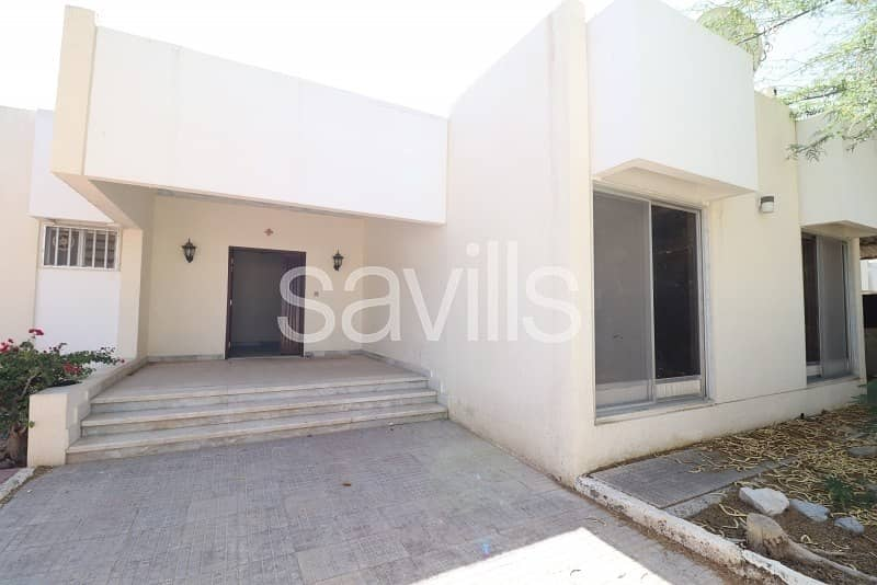 3BR villa for rent in Halwan