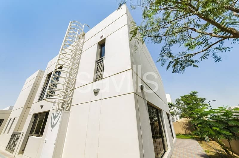2 Phase 1 spacious independent rented villa