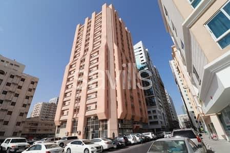 3 Bedroom Flat for Rent in Abu Shagara, Sharjah - 3BEDs in Bottle Building