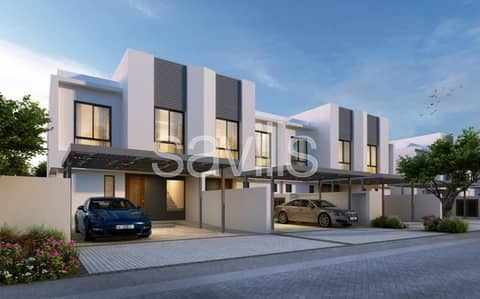 Own your villa for just 1.499 in Zahia