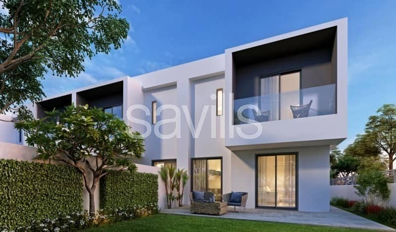 2 Own your villa for just 1.499 in Zahia