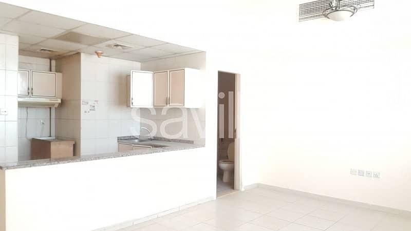 2 Studio flats in Al Mujarra