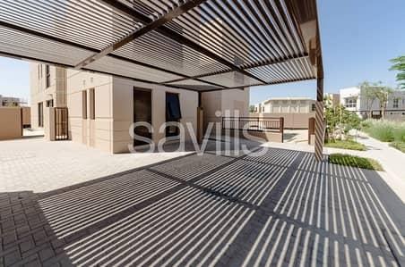 Best price for 5 bed PLUS villa in Al Nargis