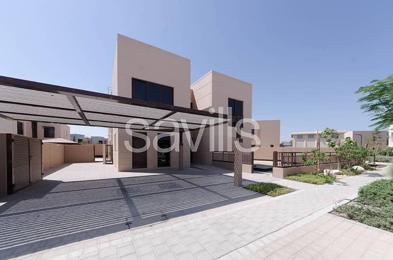 2 Best price for 5 bed PLUS villa in Al Nargis