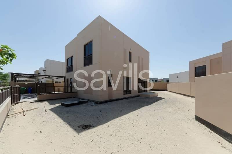19 Best price for 5 bed PLUS villa in Al Nargis