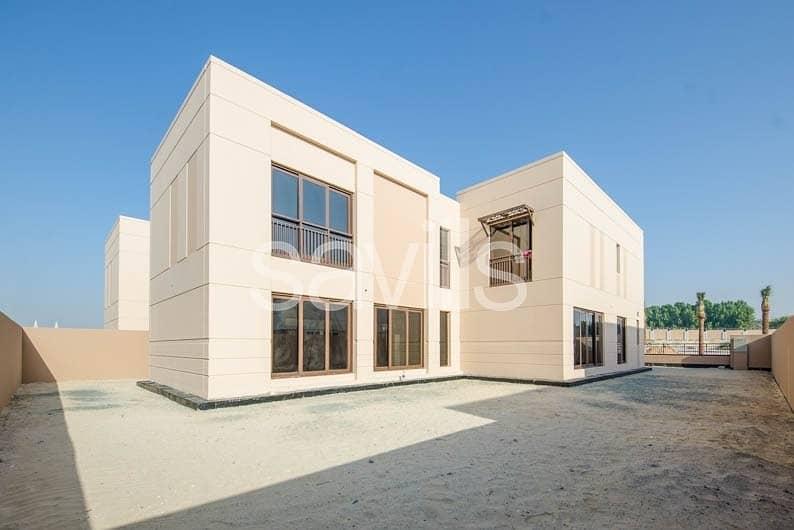 2 Ramadan Promo 8% discount for ready villa