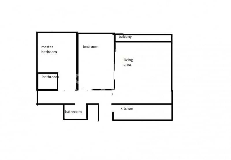 20 Spacious unit on high floor with parking