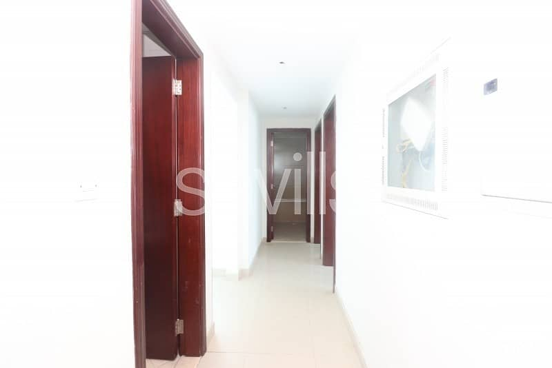 2 Spacious 2BR in Qasbaa Round-about