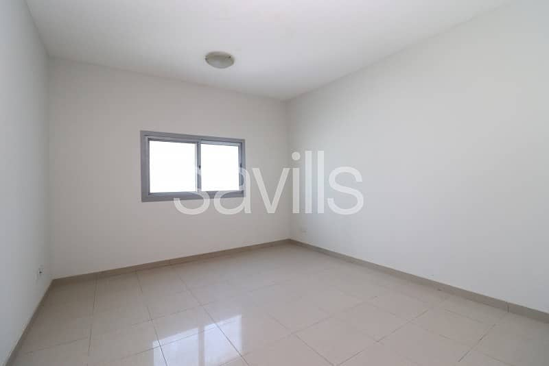 15 Spacious 2BR in Qasbaa Round-about